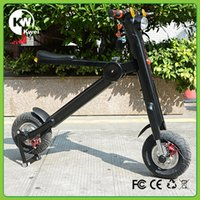 adult electric bike - Portable electric bike hottest e scooter for adult and youngster with W lithium battery