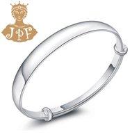 bangle ceremony - Smooth S99 JPF silver bracelet silver jewelry bracelet fine silver bracelet birthday gift ceremony