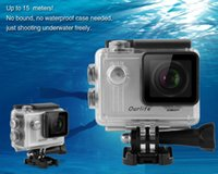 1 channel video camera hdmi - S55W quot P Full HD Sports DV Video Camera Car DVR Action Camcorder Waterproof Video Recorder G sensor HDMI for Surfing Skiing