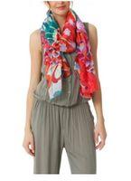 Wholesale 2014 New brand Desigual without logo scarf comfortable design Pashmina long silk scarf Large Scarf Shawl CM