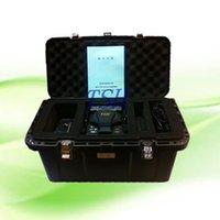 Wholesale Demo Price Promotion TSH TFS F F4 FTTH Fiber Optic Fusion Splicer Kit Optical Fiber Equipment Fusion Splicer Kit