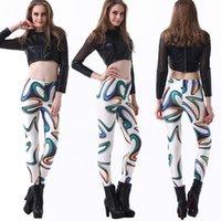 2015 Nuevo Modelo del balompié llegada legging de impresión de alta calidad Brazuca pantalones hasta los tobillos