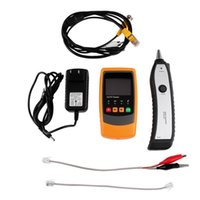 Wholesale High Quality GM61 Inch LCD Monitor CCTV Tester Security with ADSL Detection Camera
