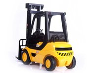 backhoe controls - Hongkong Double eagleWireless remote control electric engineering vehicle backhoe excavating machinery forklift toy