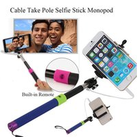Cheap Self timer Best Selfie stick
