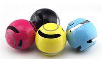 Wholesale YST Mini Bluetooth speaker circular wireless Bluetooth hands free speaker phone bluetooth FM TF card multifunction Bluetooth speaker pho