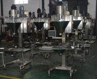 Wholesale 2015 Free FOB shipping price auger filling machine for powder seasoning and spices auger dosing and filling into small sachets and bottles