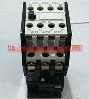 Wholesale CJ20 series AC contactor CJ20 CJ20 ac contactor original VAC A HZ HZ Original in CHNT amp