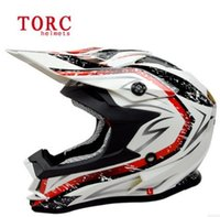 Wholesale Motorcycle helmet TORC off road helmet t32 professional motor cross gear