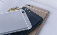 Wholesale 1 Goophone MTK6572 Dual Core Plus quot IPS quot phone s G Metal Body G GPS Free Ship
