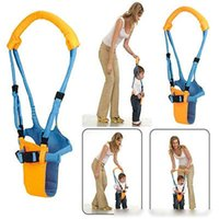 child harness - Baby Walker Infant Toddler Child Safety Harness Assistant Walk Learning Walking baby carrier Harnesses child Learning Walk Assistant kid