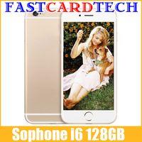 sophone - Sophone i6 Nano Sim Quad Core G Ram inch HD Digital Compass Android Phone