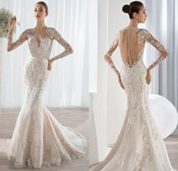 Cheap lace wedding dress Best Demetrios Bride