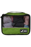 Wholesale Practical Green Honeycomb Pattern Underwear Storage Bag LC74036 FG1511
