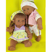 africa for kids - 2015 New Style Special cm Africa Reborn Baby Doll cm Simulation Black Boy and Girl Dolls Toys for Kid