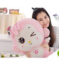 beauty stuff - Cheap Beauty Sunshine Monkey Toys Stuffed Animals Plush Toys Made In China And cm