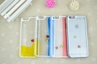 Cheap Iphone 6 Case Best fish liquid phone cover