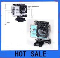 Waterproof Camcorders gopro camera - 2015 Original SJCAM SJ4000 HD Camera Mini Camcorders Sport Camera for Gopro Waterproof Novatek Inch Degree CAR