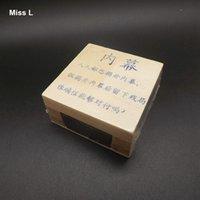 Bois à l'intérieur Story Kong Ming Lock Wooden Puzzle