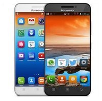 Cheap Cheap Factory Price ! Original Lenovo A3600D A3600 4G FDD LTE Cell Phone MTK6582 Quad Core 512M RAM 4G ROM 5MP 4G 3G 2G Android 4.4