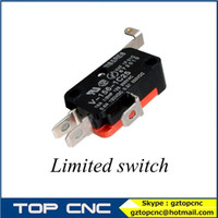 Wholesale cnc parts limited switch for cnc router