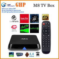 Cheap M8 TV box Best android tv box
