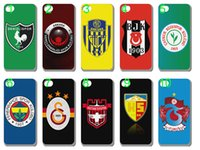 apple iphone turkey - new Turkey football teams plastic case hard cover for iphone c plus ipod touch