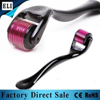Cell Regeneration derma roller - Needles Derma Roller Microneedle Therapy
