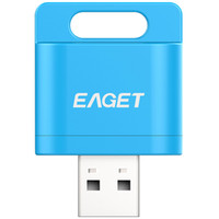 usb flash drives micro sd card wifi - EAGET A50 Wifi Wirless Card Reader for Micro SD SDHC TF Flash Wireless Storage for iOS Android Device Top Quality C2159