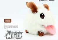 cute doll - Poro plush toys cm cm League of Legends cute Poro Cartoon Dolls LOL poro soft stuffed dolls high quality