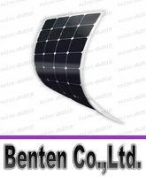 used boats - w marine use high efficiency sunpower flexible bendable solar panel LLFA3303F