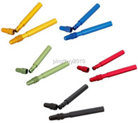 Wholesale Presta Valve Extenders Caps Core Adaptor mm Red Black Gold Blue Green