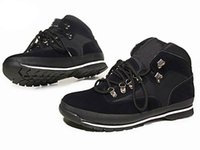 Cheap new design hiking boots hiking shoes outdoor shoes outdoor boots man's fashion boots