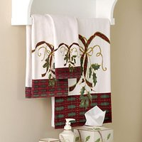 christmas towels - 100 Christmas millenum cotton christmas towel christmas bath towel