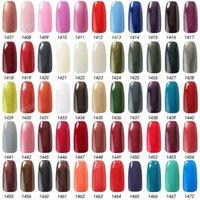 beautiful nails salon - Colors Specialized Beautiful Gelpolish Choose Any Nail Salon Gel UV Soak Off Gel Polish