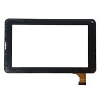 Wholesale New Black Replacement Inch Touch Screen Digitizer Panel Code CZY6329X01 FPC