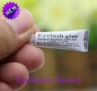 aluminium tube packaging - aluminium tube package false eyelash glue eyelash adhesive