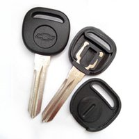 best shells - Best price auto keys for Chevrolet transponder key blank shell
