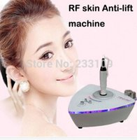 Wholesale RF Thermage Skin lifting tightening Wrinkle removal rejuvenation Dot Matrix rf radio frequency machine Free DHL LB056