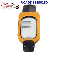 automotive protection - 2016 New VCADS Yellow Protection V2 Truck Diagnostic Interface for Volvo Renault