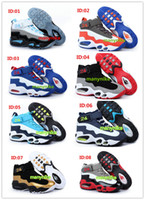 Wholesale brand Ken Griffey Maxi men basketball shoes male sports running shoes size