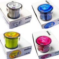river rock - Hot Sell fishing line m Monofilament Strong Quality Color Nylon Fishing Line LB LB LB LB LB LB