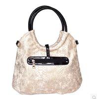 bag brands list - 2015 New Listing Fashion Set Auger Handbag Crocodile Grain Leisure Bag Genuine Leather One Shoulder Handbags Women Famous Brands
