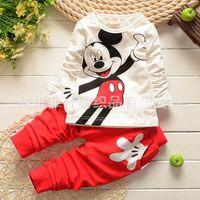Cheap children outfits Best kids clothes set