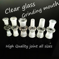 glassware - Adaptor Glass Adaptor mm Female To mm Female Adaptor Connector Clear Glass Lab Glassware Glass Joint Extension