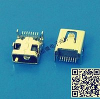 Wholesale 20pcs MINI P P mobile phone accessories MP3 accessories Samsung Blue Devils OPPO line data port legs