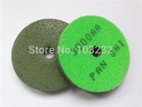 diamond flexible polishing pads - Promotional diamond sponge polishing pads for marble and granite more gloss polishing marble flexible polishing brick abrasives