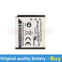 Wholesale original NP FNP50 NP50 NP Battery for Fujifilm Fuji FinePix X10 X20 XF1 F900EXR F800EXR F50fd F60fd F200EXR F60 F50 F200
