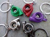 Porte-clés Turbo Porte-clés Choix de couleurs Voir la vidéo LIVRAISON GRATUITE