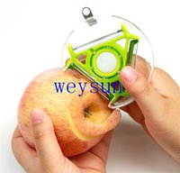Wholesale DHL Freeshipping in Peeler Grater Slicer Cooking Tools Vegetable Potato Cutter New Kitchen Utensils Gadgets Novelty Household
